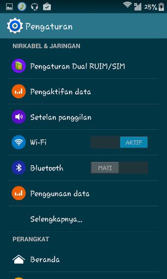 Download Custom ROM Galaxy S5 Andromax C3 – Syamlan Game Android